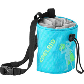 Edelrid Muffin Chalk Bag icemint